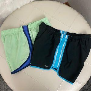 Nike Athletic Shorts Bundle - Sz XL